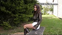mix casting porno teen old years 18