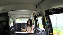 Fake Taxi spanish lady returns for taxi fuck porn videos