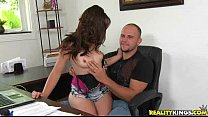 firsttimeauditions by busy getting in fuck to willing very is izzy piercings