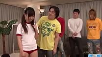 tai phim sex -xem phim sex Asian Ryo Asaka sure loves fucking in group