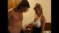 Mature French Housewife Fucking