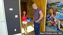 RealityKings - 8th Street Latinas - All Sparks
