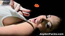 Jayden Jaymes Halloween