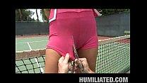 Marilyn Scott's Tennis