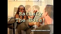Satisfy the Boss - Starring Mistress Venus and ...