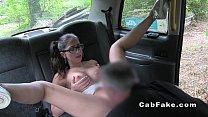 Секс в пятером большие сиськи с русской