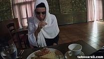 Hungry Arab Woman Fucks For Food and Shelter (Taboo) porn videos