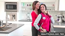 RealityKings - Moms Bang Teens - Tasty Treat porn videos