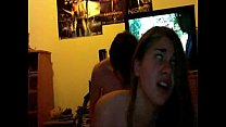 fuck ass with amateur possessed Girl