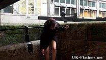 Pissing in public of indian teen peeing outdoor...
