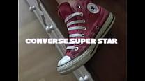 CONVERSE SNEAKER SUPERSTAR