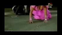 Desi Actress Exposing Massive Cl