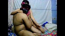 Cock riding porn scene with Indian wife Savita Bhabhi Indian thumbnail