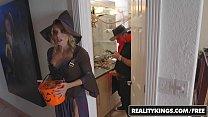 RealityKings - Moms Bang Teens - Halloweeny