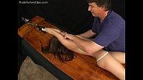 Hailey on the Rack (Silvercherrys)