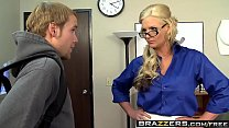 Brazzers - Big Tits at School -  I Teach How To... thumb