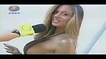 trikini mini en Venezolana