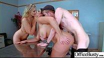 hot slut office girl alison tyler and julia ann with big boobs bang hardcore movie 03