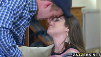 Cathy Heaven get her ass fuck by Danny Ds huge cock thumbnail