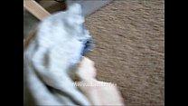 Comendo o guri no carpete - Fucking my bud on t...