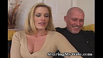 Curious Couple Seeks Young Guy For Fucking Wife - download porn videos