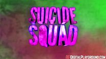 DigitalPlayGround - Suicide Squad XXX Parody
