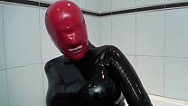 high hell In Latex