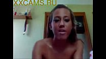 Excited to limit girl XXCAMS.RU