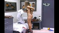 adriana ajeitando o biquini bbb 11 big brother brasil youtube
