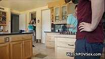 Bigtit girlfriend filmed cheating