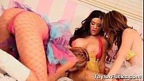 Taylor Vixen Candy Land