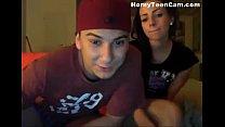 hornyteencam.com - webcam on fuck and tinder on meet Couple