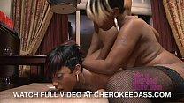 cherokee dass beauty dior and nat turnher