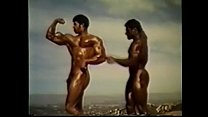 Bill Grant, Tony Pearson - Naked Posedown