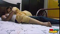 indian couple sex poking hard in bedroom sonia…
