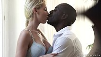 delice kimber with anal Interracial