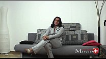 Hot Latina Luisa likes to play… on the casting