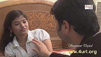 Hot Lady Agent- Hindi Hot Short Film