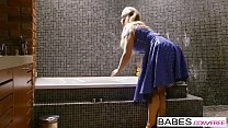 Babes - Step Mom Lessons - Sneaky Boy starring ...