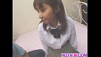 tai phim sex -xem phim sex Haruka has hairy cunt aroused and fucked