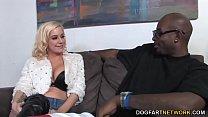 Mariah Madysinn Interracial Anal