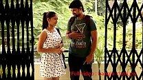 Hot College  Girl Romance With Boyfriend - Mamatha Hot Short Film thumbnail