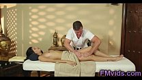 massage after sucking heat Jordana