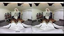 Schoolgirl VR porn - Alex Grey - Naughty-Americ...