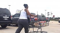 Candid Big Booty Milf - BlacksOnMoms.co