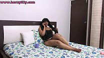 Sexy Indian Babe Sex Lily Masturbating