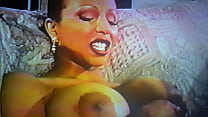 ebony mistress getting asshole licked and sniffed