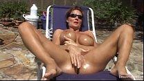 kinky mature in chick bikini