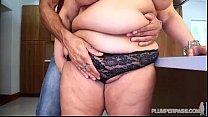 Busty Plump BBW MILF Sara Star porn videos