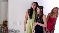 Twistys - (Georgia Jones) (Mia Malkova) - When ...